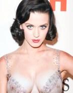 Katy Perry See Thru Public Fake 001