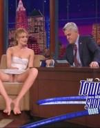 Keira Knightley Vagina Upskirt Tonight Show With Jay Leno Porn 001
