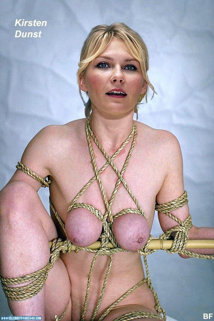 Kirsten tits torture xxx sex photos