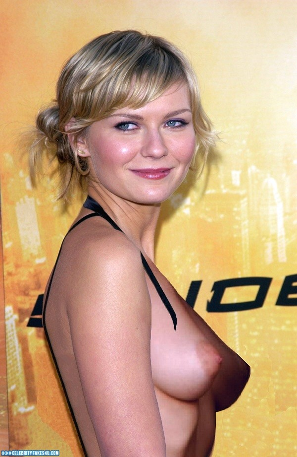 Kirsten Dunst Nude, Sexy, Fappening, Uncensored