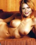 Kirsten Dunst Tits 003
