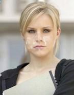 Kristen Bell Facial Cumshot Nsfw 001