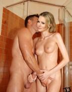 Kristen Bell Bath Masturbating Sex 001