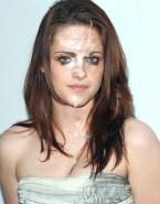 Kristen Stewart Facial Cumshot Nsfw 003