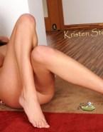 Kristen Stewart Feet Boobs Porn Fake 001