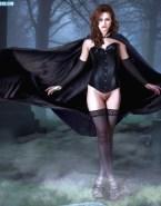 Kristen Stewart Lingerie Pantieless Nsfw 001