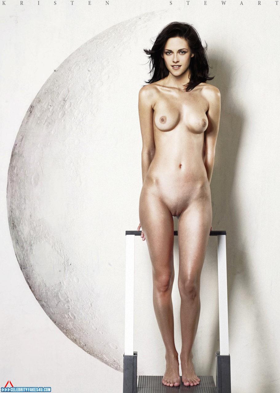 Ass of naked man