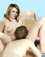 Kristen Wiig Gets Her Pussy Ate Lesbian Naked Fake 001