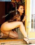 Kristin Kreuk Ass Sexy Legs 001