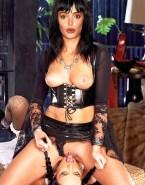Krysten Ritter Hair Pulled Lesbians Eat Pussy Naked Fake 001