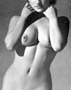 Lady Diana Camel Toe Naked Body 001