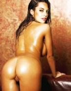 Lauren Cohan Pussy Wet Nude Fake 001