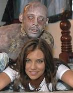 Lauren Cohan Doggystyle Walking Dead Sex Fake 001