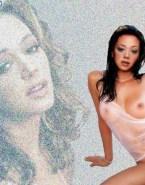 Leah Remini Naked Fake 001