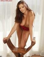 Leah Remini Nude Nudes 001