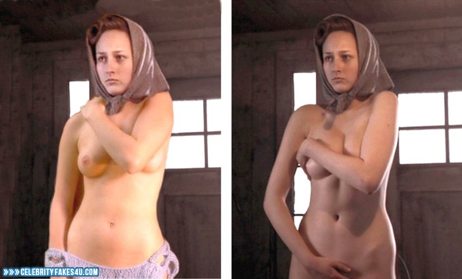 Leelee sobieski naked fucking