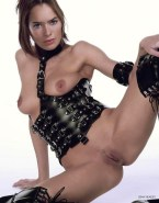 Lena Headey Bdsm Hot Outfit Porn 001