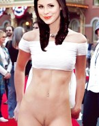 Lena Meyer Landrut Red Carpet Naked - Fake 002