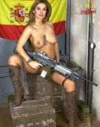 Letizia Ortiz Nudes 001