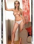 Lindsay Lohan G String Topless 001
