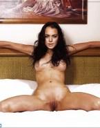 Lindsay Lohan Pussy Nude Body 001