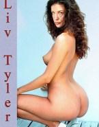 Liv Tyler Ass Horny Porn 001