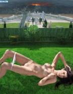 Liv Tyler Naked Body Panties Down 001