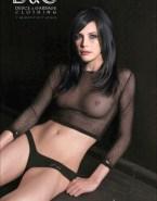 Liv Tyler See Thru G String Porn 001