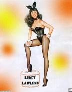 Lucy Lawless Lingerie Cartoon Xxx 001