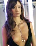Lucy Liu Small Tits 001