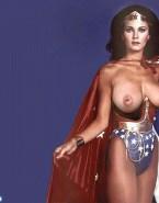 Lynda Carter Big Breasts Wonder Woman Porn 001