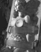 Lynda Carter Bondage Boobs Exposed Xxx 001