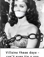 Lynda Carter Bondage Wonder Woman Porn 003