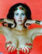 Lynda Carter Nipple Slip Wonder Woman Porn 001