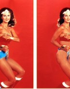 Lynda Carter Sexy Legs Wonder Woman Nsfw 001