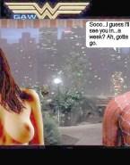 Lynda Carter Spider Man Exposed Breasts 001