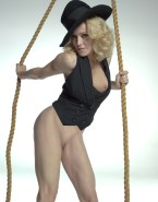 Madonna Legs Boobs Nudes 001
