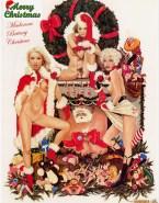 Madonna X Mas Lesbian Naked 001