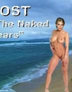 Maggie Grace Camel Toe Lost Fake 001