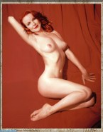 Marcia Cross Completely Naked Great Tits 001