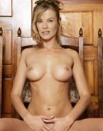 Marg Helgenberger Nice Tits Rubbing Vagina 001