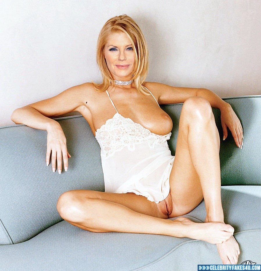 Marg Helgenberger Fake, Pussy, Tits, Porn