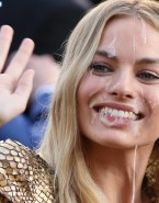 Margot Robbie Facial 001