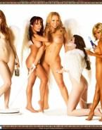 Mariah Carey Lesbian Nudes 001