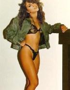 Mariah Carey Lingerie Thong 001