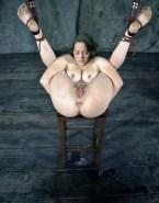 Marion Cotillard Bondage Ass Nude 001
