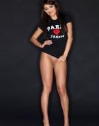 Marion Cotillard Legs No Panties Nudes 001