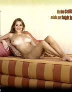 Marion Cotillard Porn Tits 002