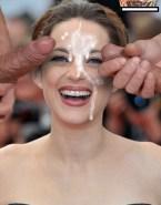 Marion Cotillard Gangbang Cum Facial Naked Sex 001