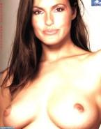 Mariska Hargitay Breasts Exposed Nude 001